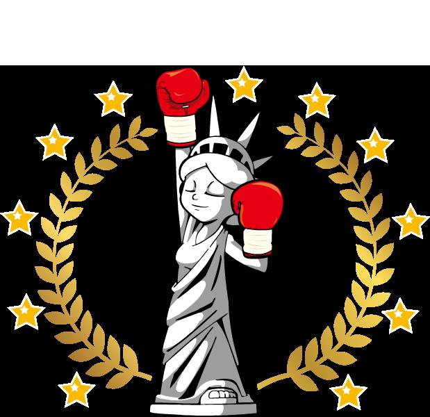 キックボクシング式フィットネスジム LIBERTY